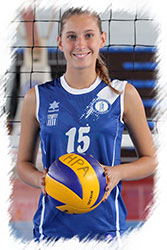 Greece volleyball