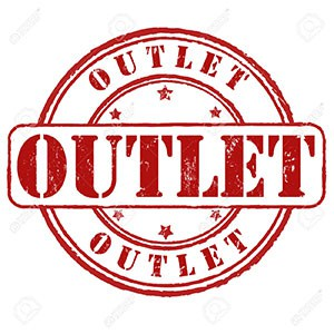 Outlet Luanvi
